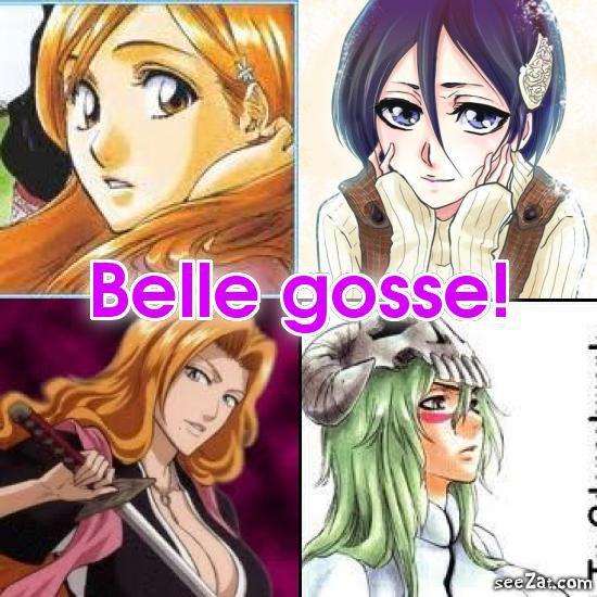 Les Beau Gosse ! / Les Belle Gosse !