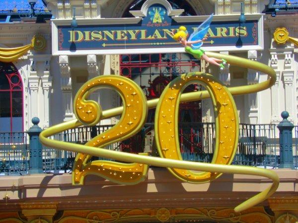 Astérix & Disney   ^^