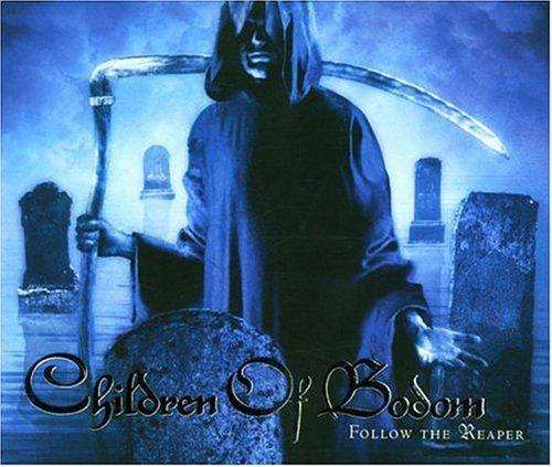 L'histoire du lac Bodom ( Children of Bodom )