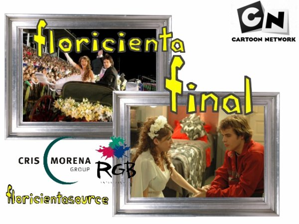 Floricienta Grand Final! FLORICIENTASOURCE A DÉPASSER LES 5000 VISITEURS