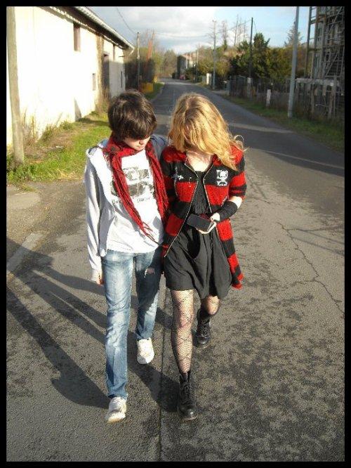 Verliebt♥