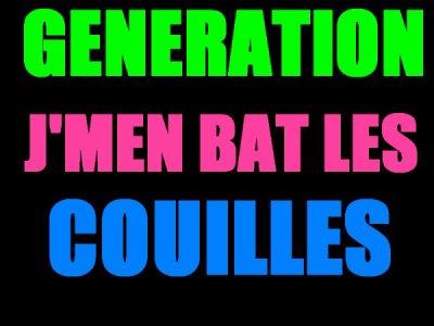 la nouvelle generation...