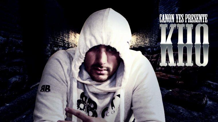 CANON YES: Artiste K.H.O