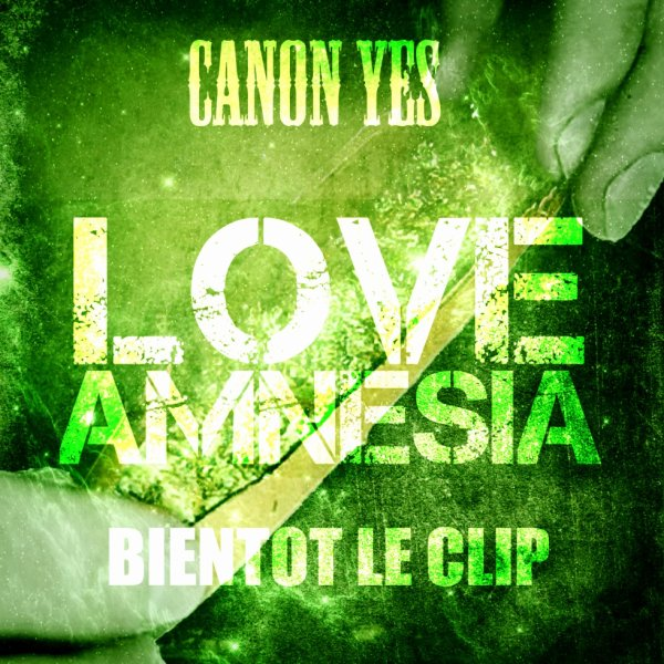 Canon Yes : 2013 Love Amenezia