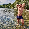 Bonne journée  et pensez à vous hydrater .... il va faire chaud !