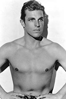Buster Crabbe 1934