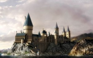 Carolyn MacKinley - Univers Harry Potter