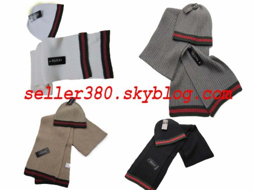 Bonnet Echarpe Gucci - Blog de Seller380 39719668929