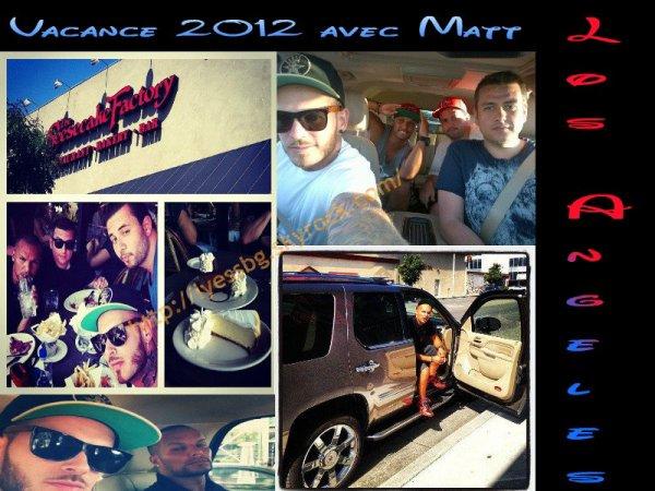 Vacance 2012 Tranquillement ;)