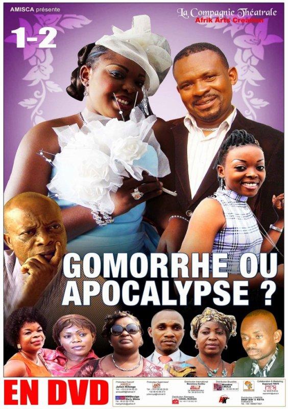 Nouveauté bientôt sur afrocongo.com