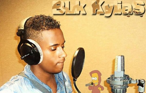 Blk Kylias - Vas Voir Sur Youtube Tu Vas Kiffer