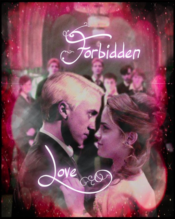 Forbidden Love Chapitre 5
