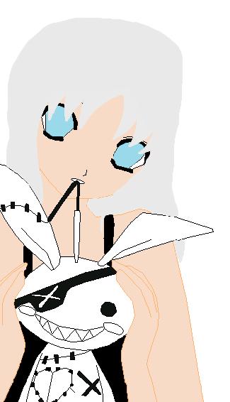 Marina x Traffy