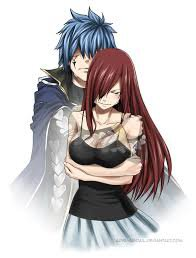 Sommaire OS Fairy Tail.