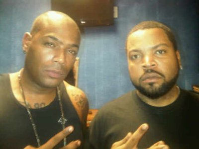LORD KO EN TOURNEE AVEC ICE CUBE AUX STATES MARS 2011