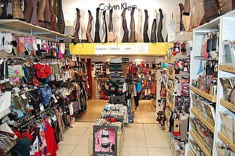 quel est la derniere tenue sexy que tu a acheter dans 1.............. ?