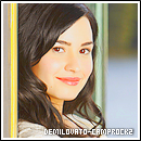 Photo de DemiLovato-CampRock2