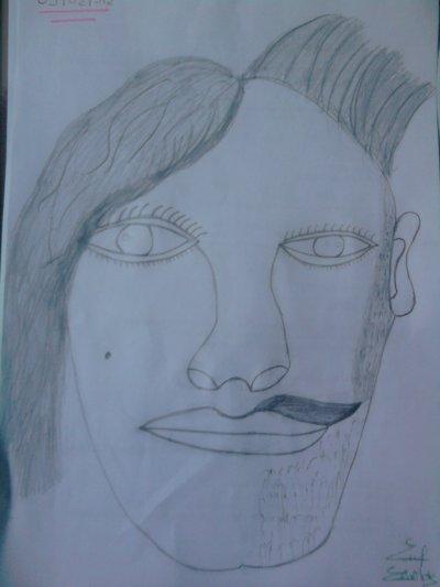 Un dessin