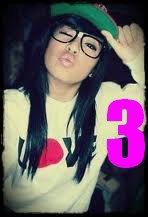 La fille n°3