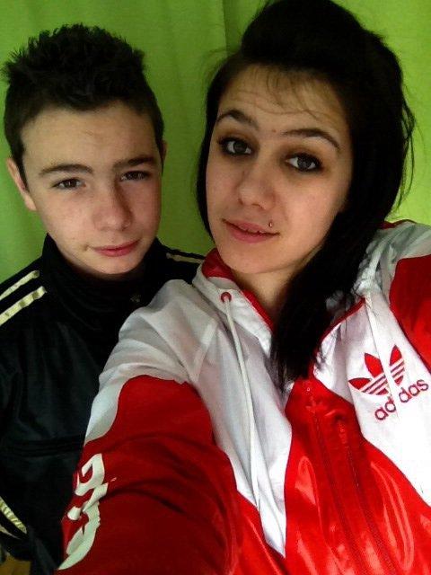 Mon frère, mon bonheur, ma vie (l)