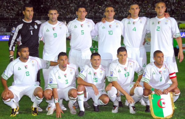 les fénéque d'algerie