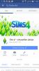 Sims 4 conception design