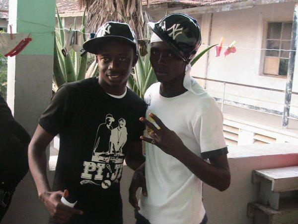 TIF MC N DJ PI