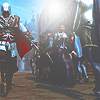 Assassin's Creed II - Ezio's Family
