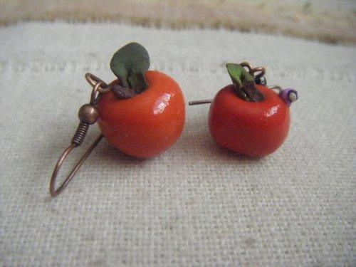 Pommes d'Api...