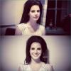 Deux photos de Lana pour une interview et ensuite Lana à un festival en Norvege !
