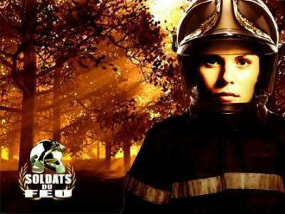 Petite pense pour les femmes pompiers