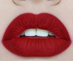 # Sondage rouge à lèvres#
