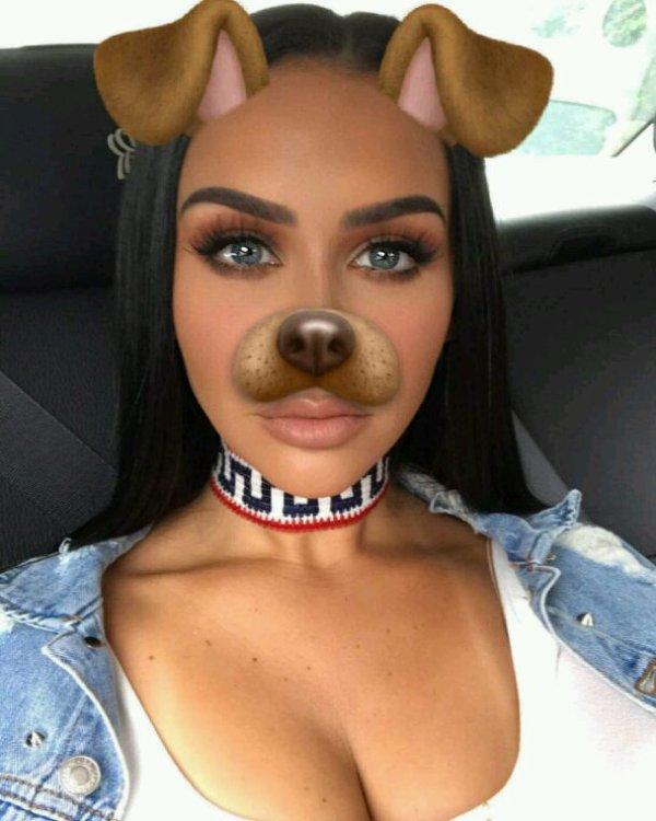 Snapchat (VS)