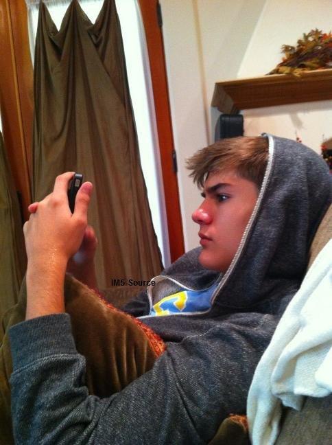 Twitter de Kylee (La soeur de Cole)