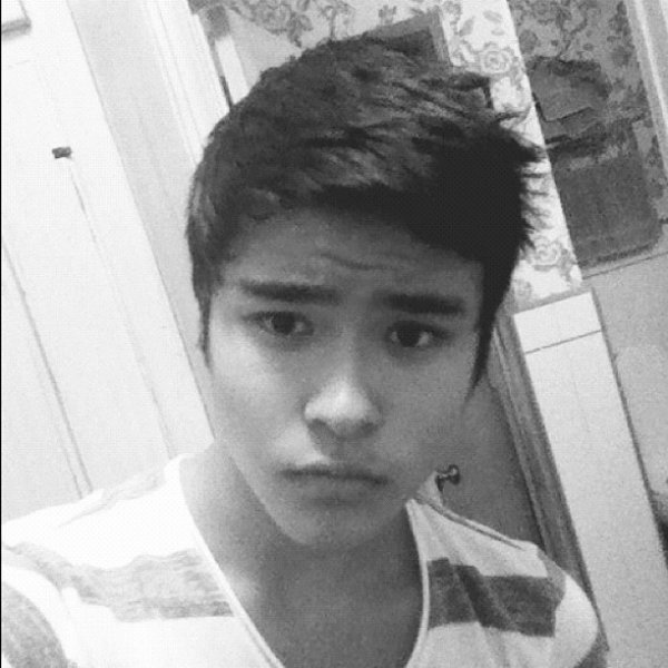 Nouvelle Icone Twitter de Will (@WillJayIM5)