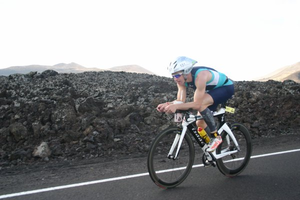 L' AMI MATHIEU, TRIATHLETE HAWAII