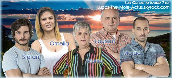 #NEWS: Les 10 candidats de QELT à découvrir dés le 1er juillet !