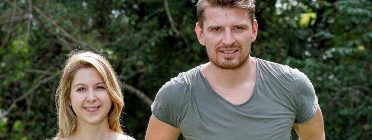 #VICTOIRE: Christina & Didier gagnants de la 11e saison de Pékin Express !