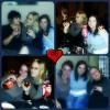 Petite soirée entre filles - 11 Février