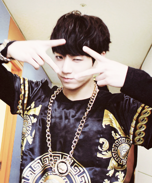 Happy birthday Jung Kook