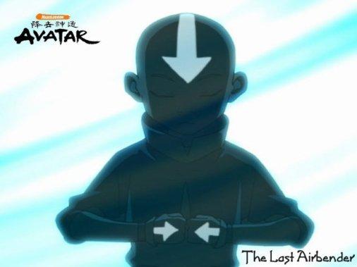 Avatar, le dernier maître de l'air par Alissia
