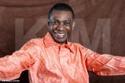 Mon Afrique  / Profitez mokobé feat. Youssou Ndour & mbaye dieye faye (2008)