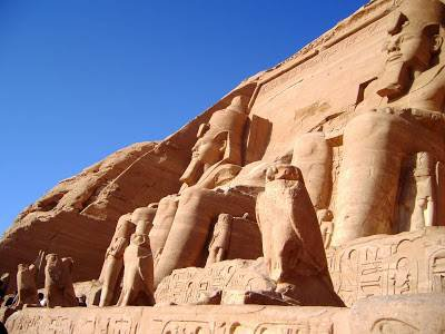 temple d'égypet