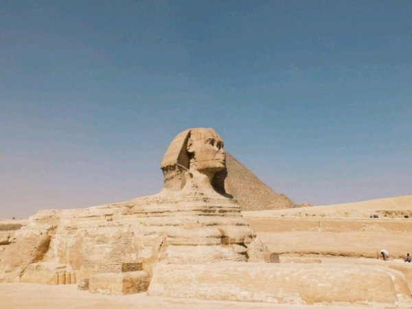 Le sphinx