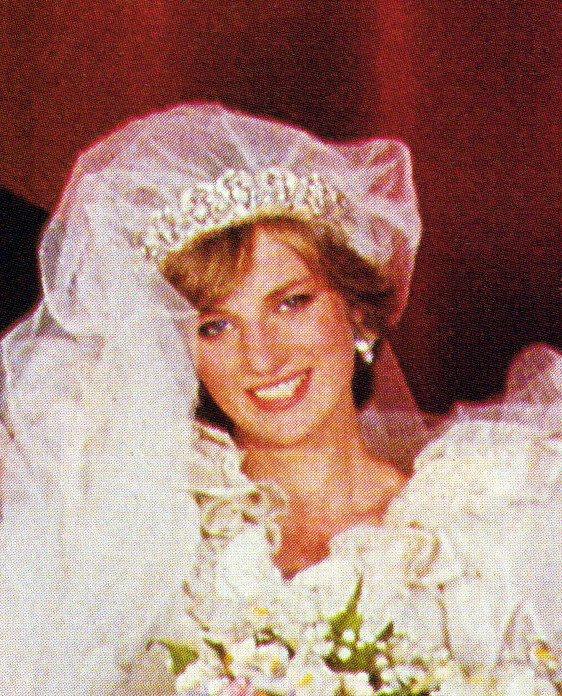 Princesse Diana Blog