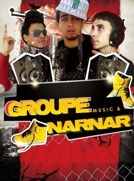 inoxtazi&Groupe narnar-lwada3 ela5ir.2012 / almss2ouliya (2012)