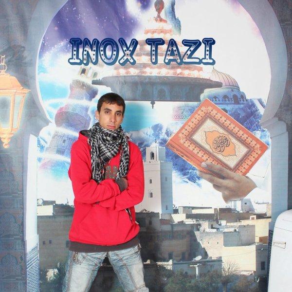 Sa7 Dial Bsa7 / inoxtazi-jay Solo.2013 (2013)