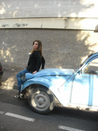 Ava Efron