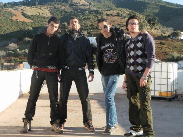 .les amis ^^.
