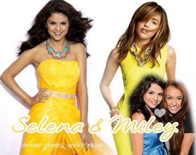 [»] Selena-Gσmez-Miley-Cyrus {~ Article de bienvenue : Création : décσratiσn ~}